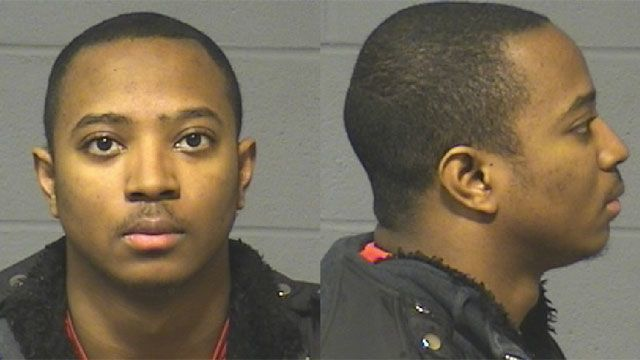 Man faces more charges after flashing people in downtown Hartford