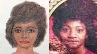 Memphis man believes serial killer's sketch shows his murdered mother