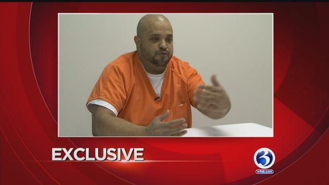 East Hartford man in Boston prison set to be deported soon