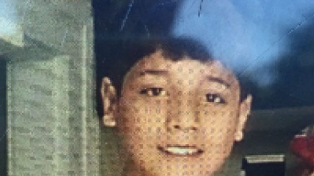Silver Alert issued for missing 11-year-old boy from Manchester