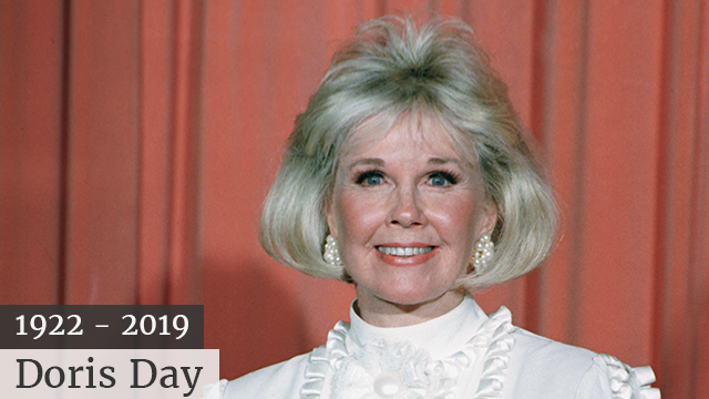 05/13 Doris Day
