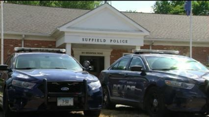 Suffield Police