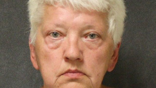 PD: CT mom, son arrested for stealing thousands from his grandmother
