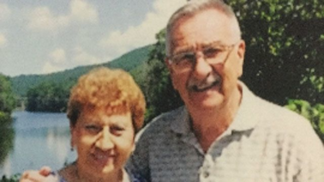 Police search for 81-year-old man missing from Middletown