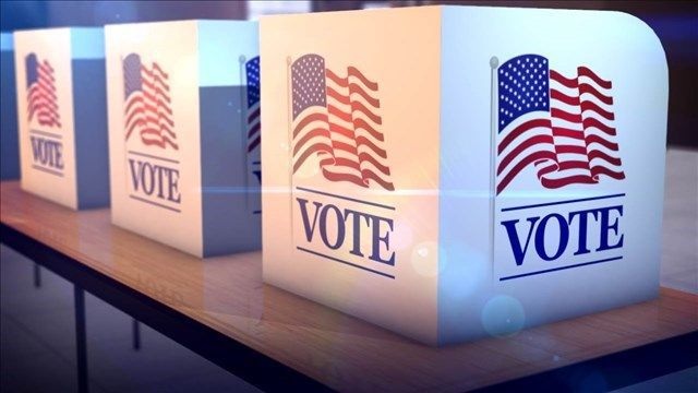 Time is running out to change voter registration