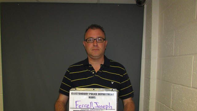 Man facing voyeurism charges for the third time in less than a year