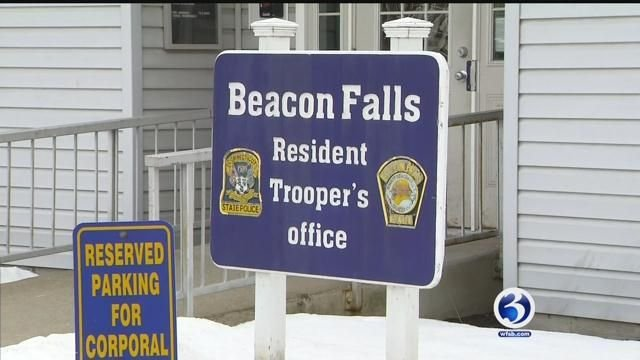 Towns could be on hook for full cost of resident troopers