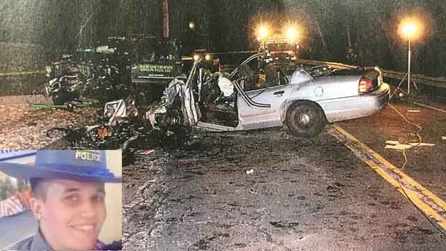 Off-duty trooper was intoxicated at time of deadly Wolcott crash