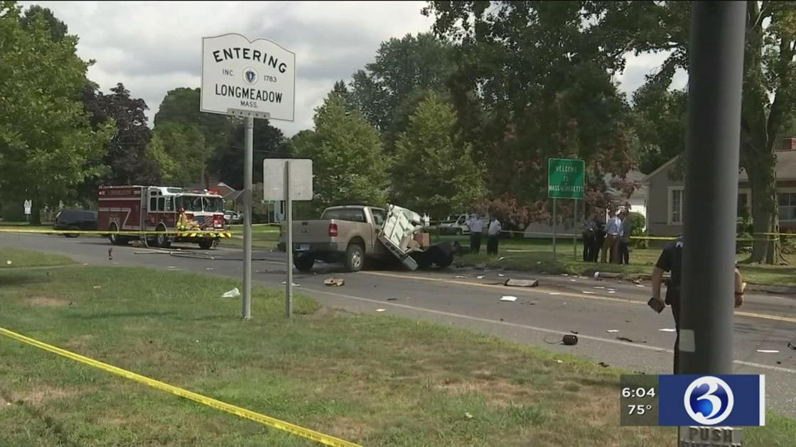 VIDEO Law Enforcement Analyst Dicusses Police Chases Following Deadly Mail Carrier Crash
