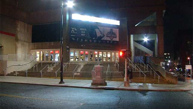 Taxpayers would foot bill for proposed XL Center renovations