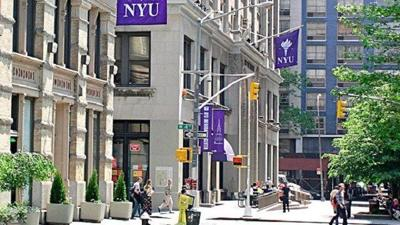 NYU makes tuition free for all medical students