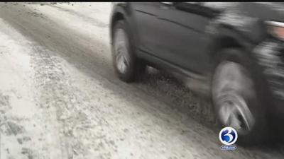 AAA, DOT officials offer tips for driving in wintry weather