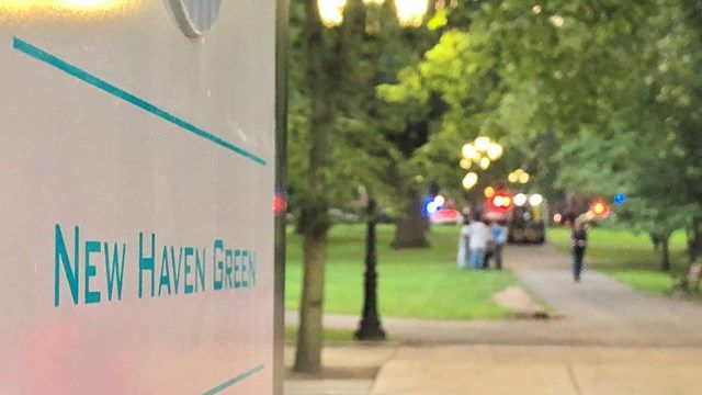 3 arrests made after at least 71 K2 overdoses in New Haven