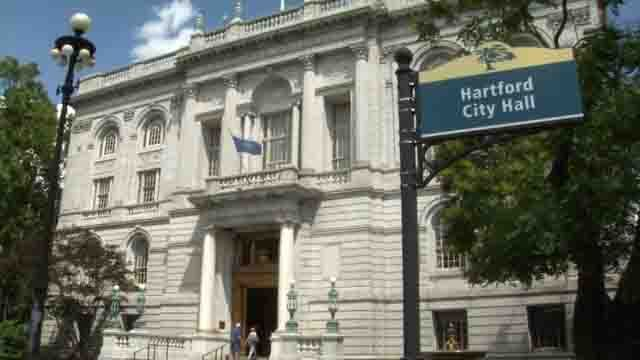 Council President, members opposed to Hartford declaring bankruptcy