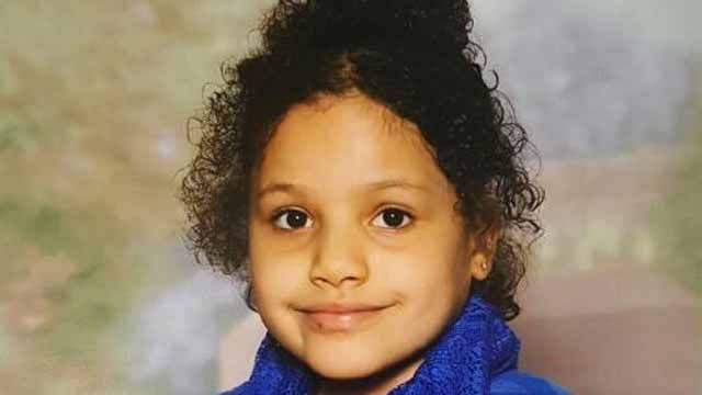 Naugatuck police searching for missing 8-year-old