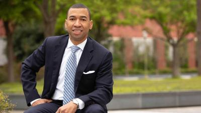 Montgomery, Alabama, elects its first black mayor