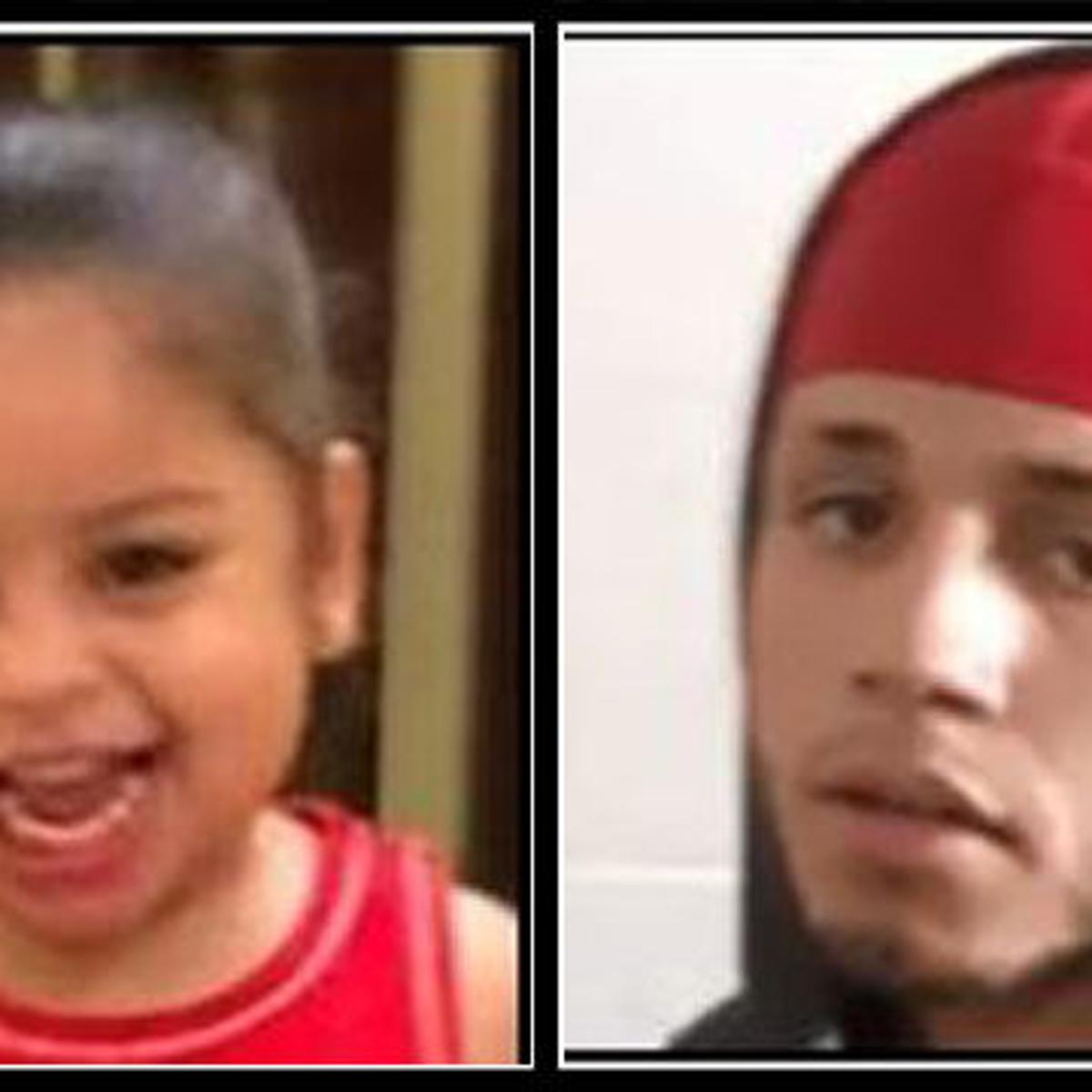Amber Alert Canceled After 2 Year Old Girl With Autism Found Safe In The Bronx News Wfsb Com