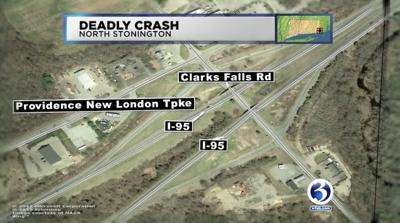 Two killed in early morning crash in North Stonington | News | wfsb com