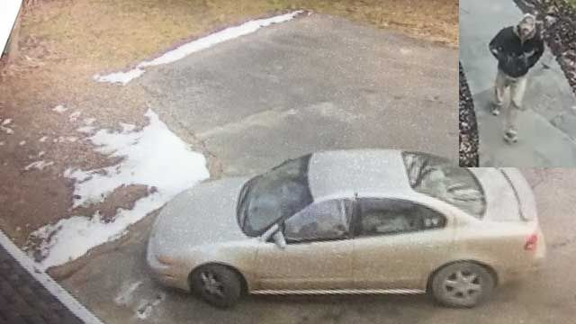 Woodbridge police investigate numerous package thefts