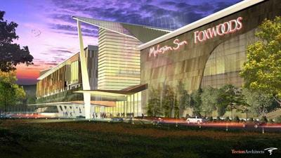 House approves changes to casino gambling compact