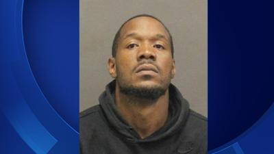 New Haven man arrested for holding woman against her will