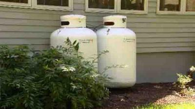 Propane customers warned to stock up before next cold snap