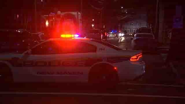 PD: 55-year-old woman injured in New Haven shooting