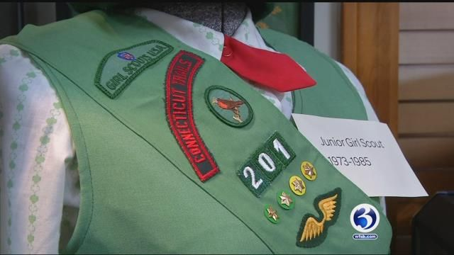 Girl Scout of CT CEO confident numbers will stay strong