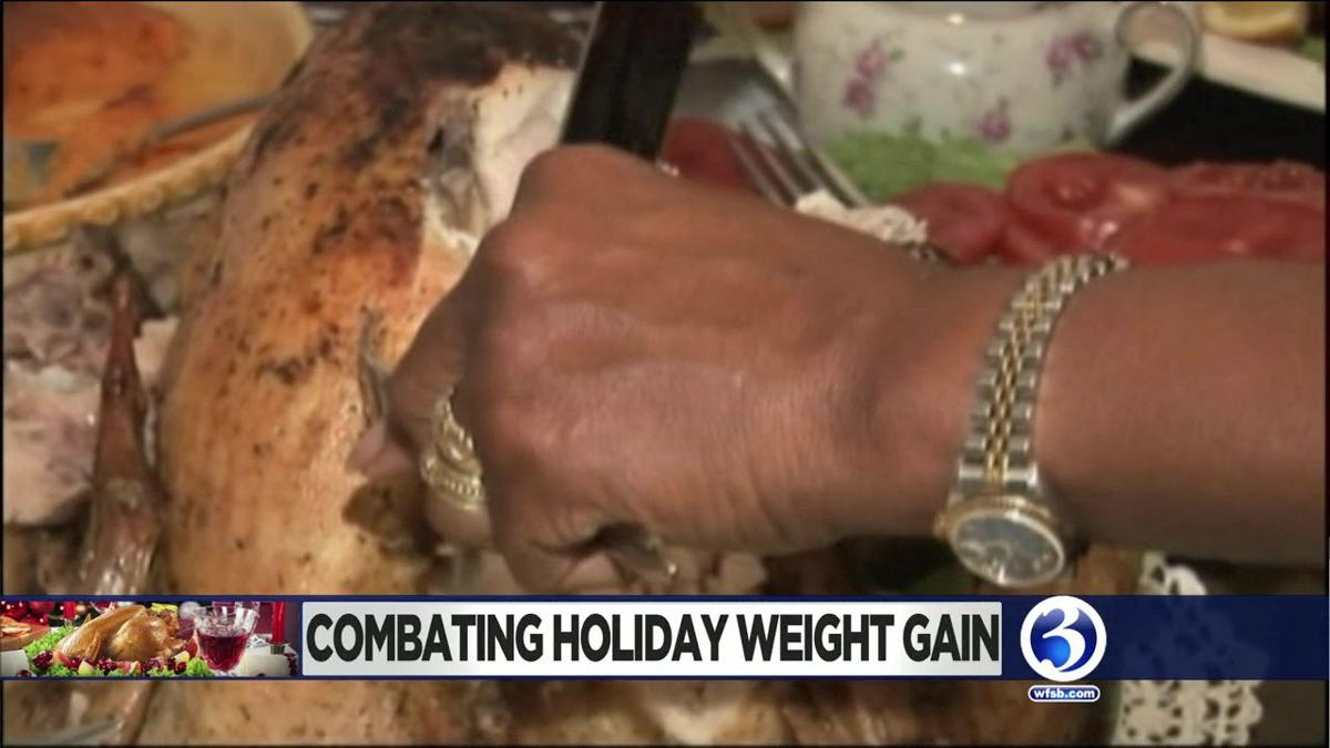 VIDEO: Making healthier choices this holiday season