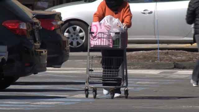 Surcharge proposed for plastic shopping bags