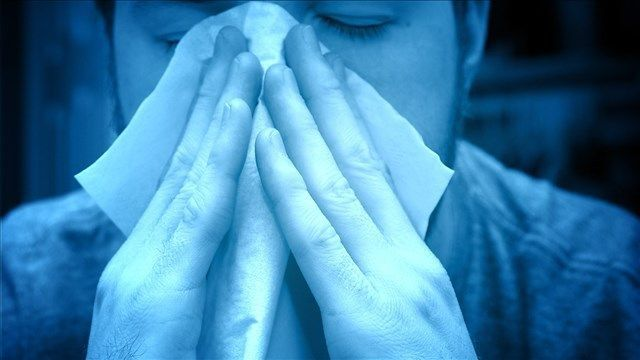 CT Lawmaker, health leaders to push for flu funds in Washington