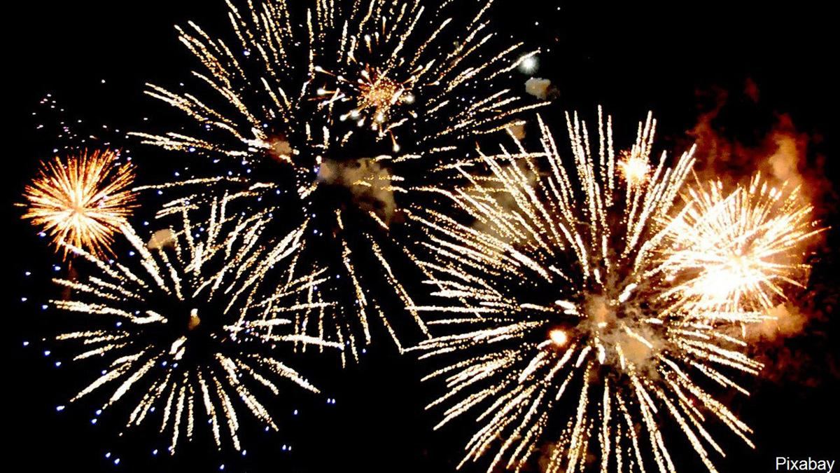 Cities, towns host fireworks displays this summer   News
