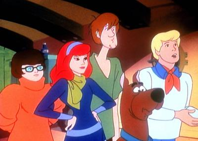 'Scooby-Doo' wasn't just another cartoon. It was a reaction to the political turmoil at the time