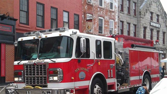 Firefighters respond to 3 heroin overdoses in one hour