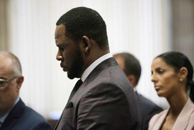 R. Kelly is facing new allegation of sexual abuse of a minor in revised federal indictment