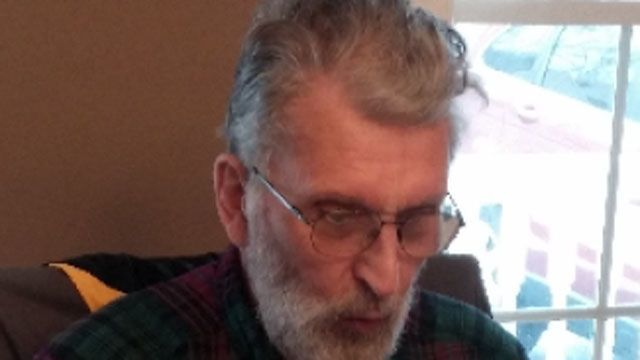 Missing 78-year-old man from Plainville found