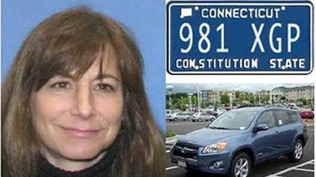Southington police seek missing woman