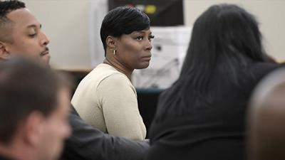 Woman convicted of illegal voting ordered to 10 months in federal prison