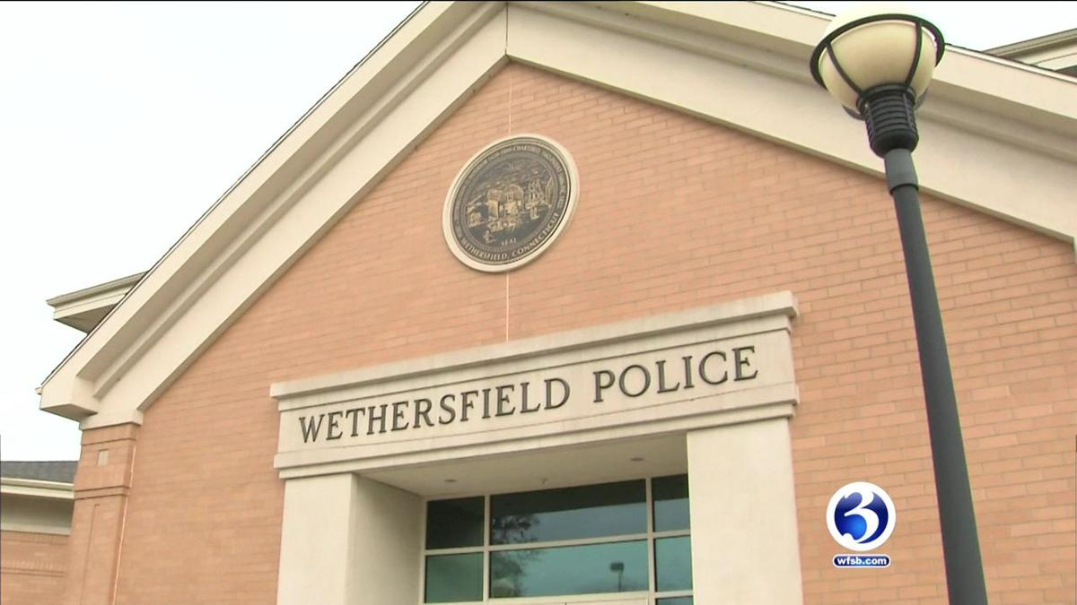 VIDEO: Report: Use of camera in Wethersfield PD women's locker room investigated