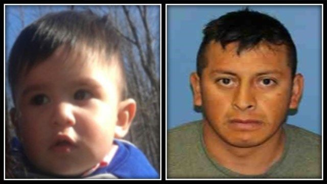 Amber Alert canceled, child still missing out of New York