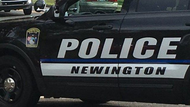 Person struck by car in Newington on Saturday
