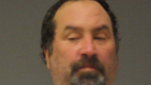 Man tells nurse he ingested pills, then threatened to kill responding officers