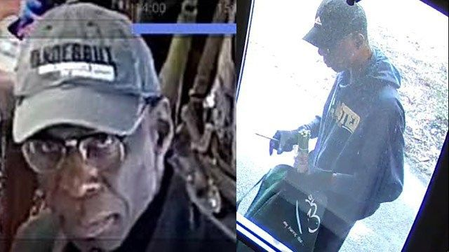 State police seek man who poses as flower deliverer, contractor to burglarize seniors