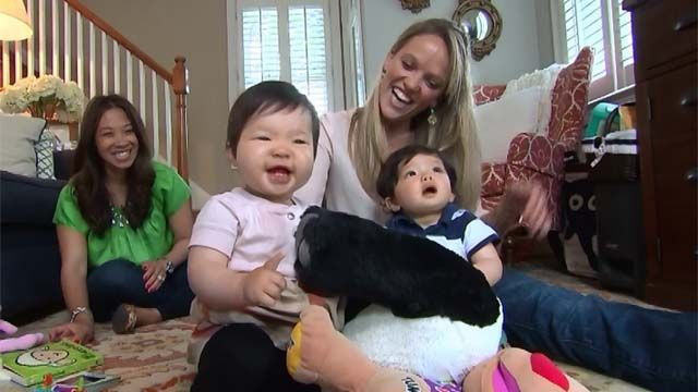 Babysitter rates getting more expensive for families