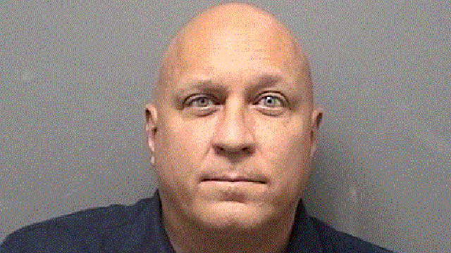 Former Jerry Springer body guard charged with drunk driving in CT