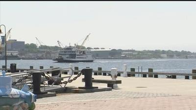 State to upgrade pier for use by off-shore wind projects
