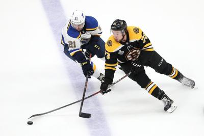 St. Louis Blues win first Stanley Cup title, defeating Boston Bruins