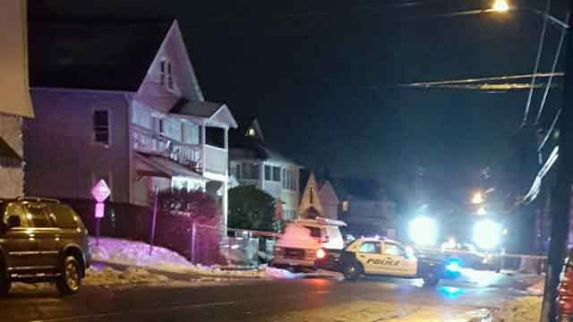 Police identify woman struck and killed in Waterbury hit-and-run