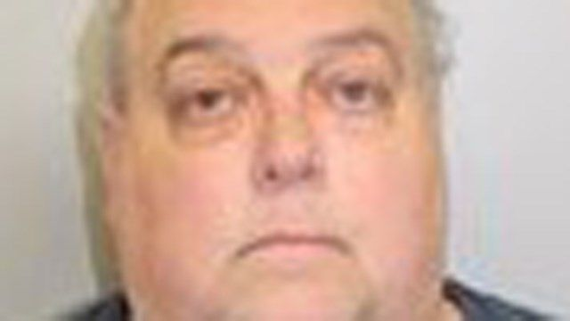 Newington man arrested for threats, says he's upset over diesel spill