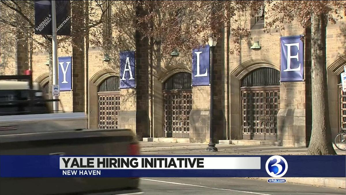 VIDEO: Community rallies to call for 'good jobs'